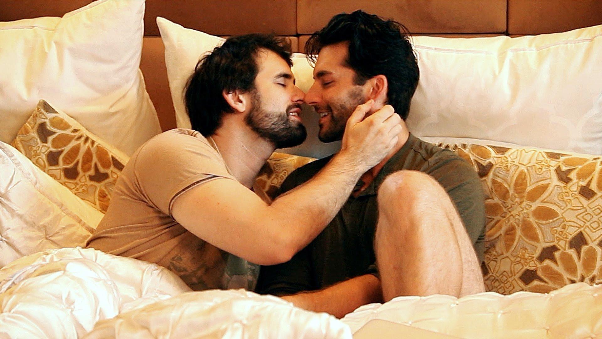 Фильмы про геев