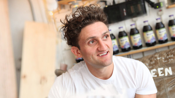 Casey Neistat Vlog - S2018E127 - In Defense of Rewind 2018