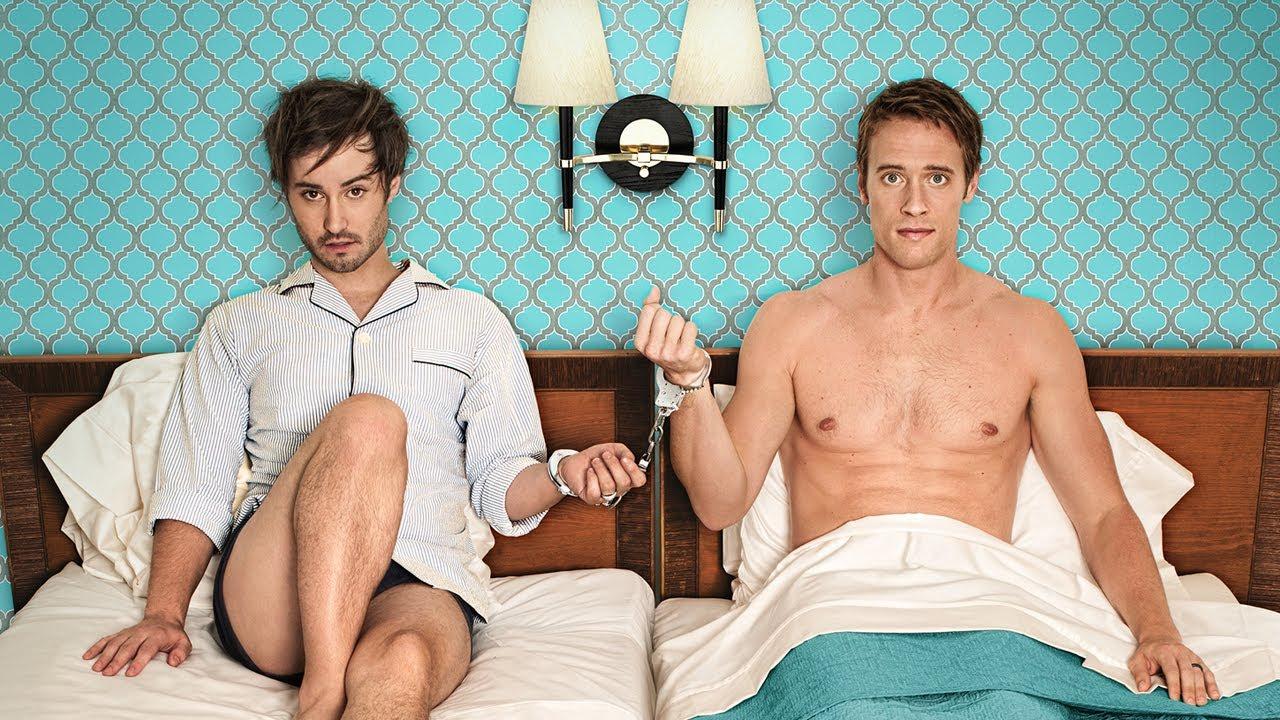 Hot Gay Husbands Host New Hgtv Show