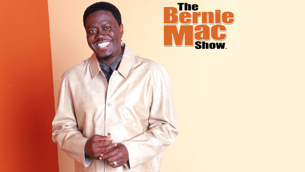 The Bernie Mac Show - S02E06 - Bernie Mac Dance Party