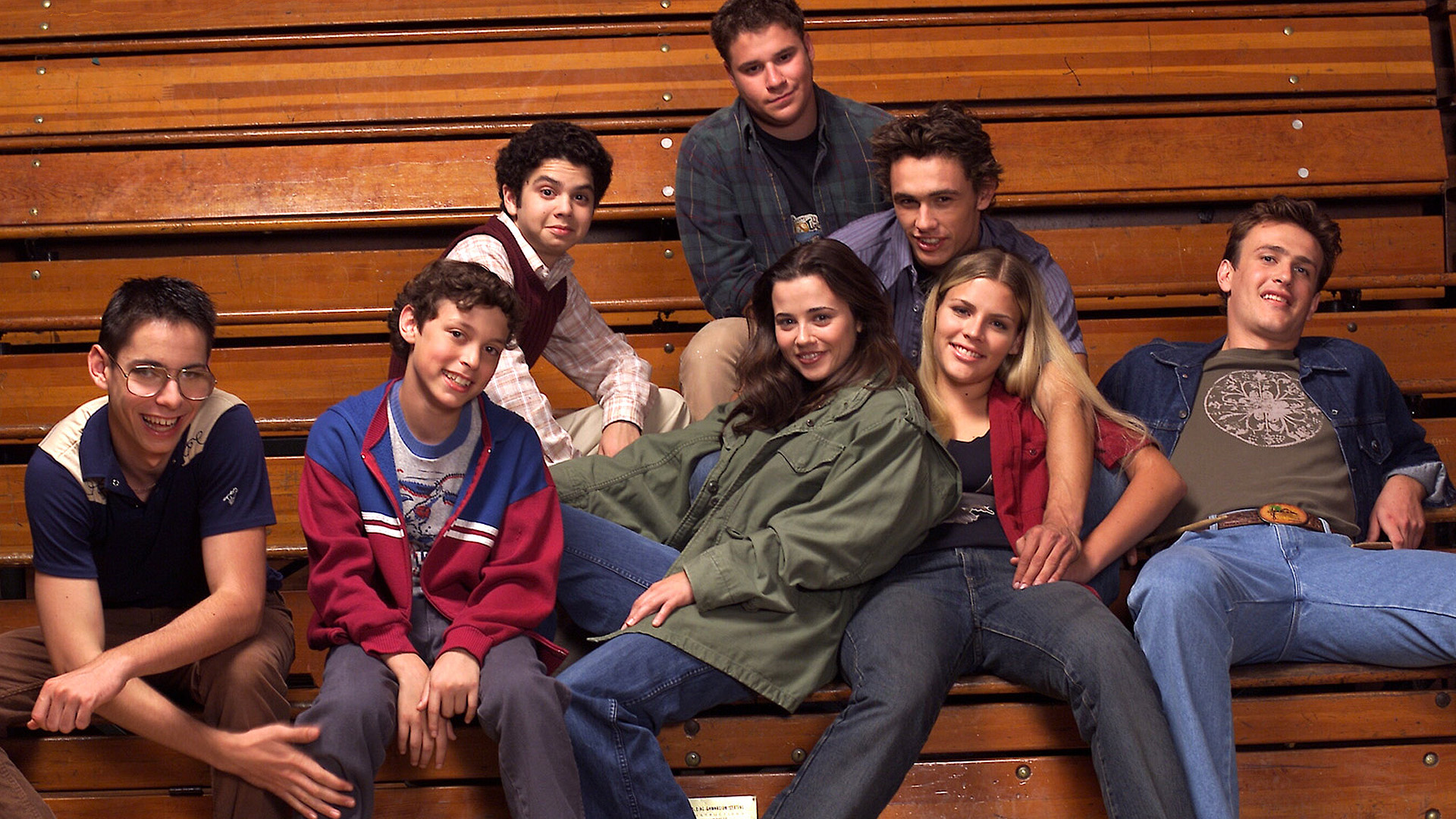 Freaks and Geeks  Wikipedia