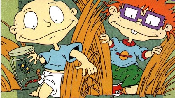 Rugrats, Season 3 on iTunes