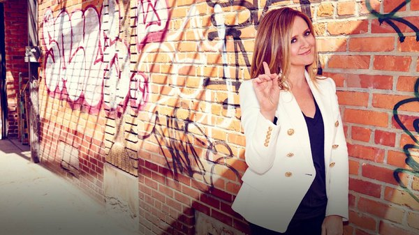 Full Frontal with Samantha Bee - S04E20 - August 14, 2019