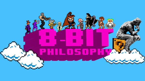 8-Bit Philosophy - S01E19 - Do We Need Government? (The Social Contract)