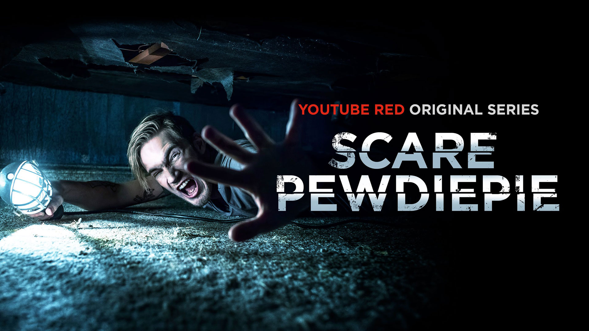 scare pewdiepie episodes