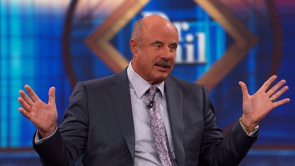 Dr. Phil - S18E126 -  Coronavirus: Parenting Under Quarantine