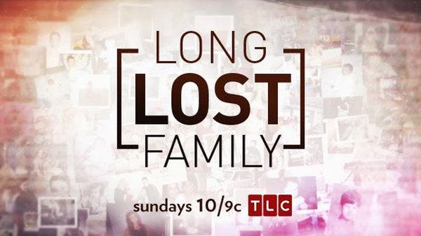 Long Lost Family (US) Season 4 Episode 6