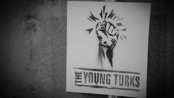 The Young Turks - S12E109 - February 26, 2016 Hour 1