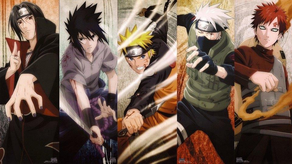 Naruto Shippuuden Episode 420 - Watch Naruto Shippuuden E420