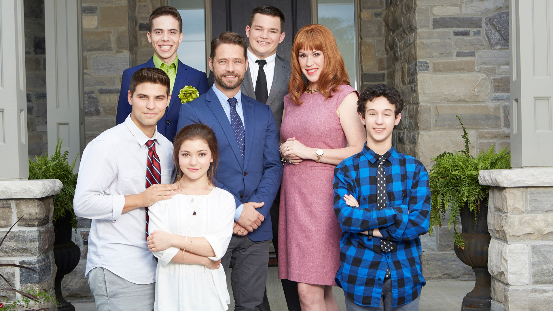 Family business season 1 download