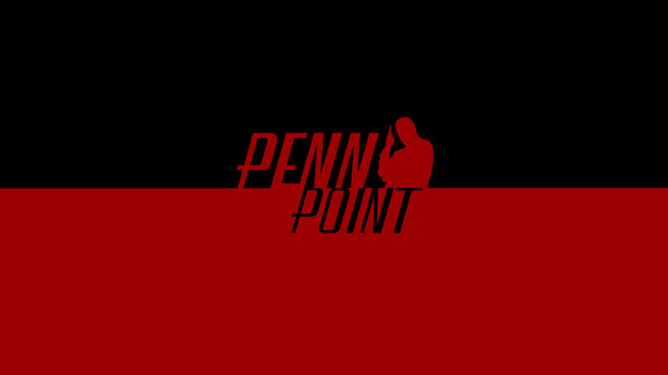 Penn Point - S01E189 - CONTAGION: Bad Times. Better Movie.
