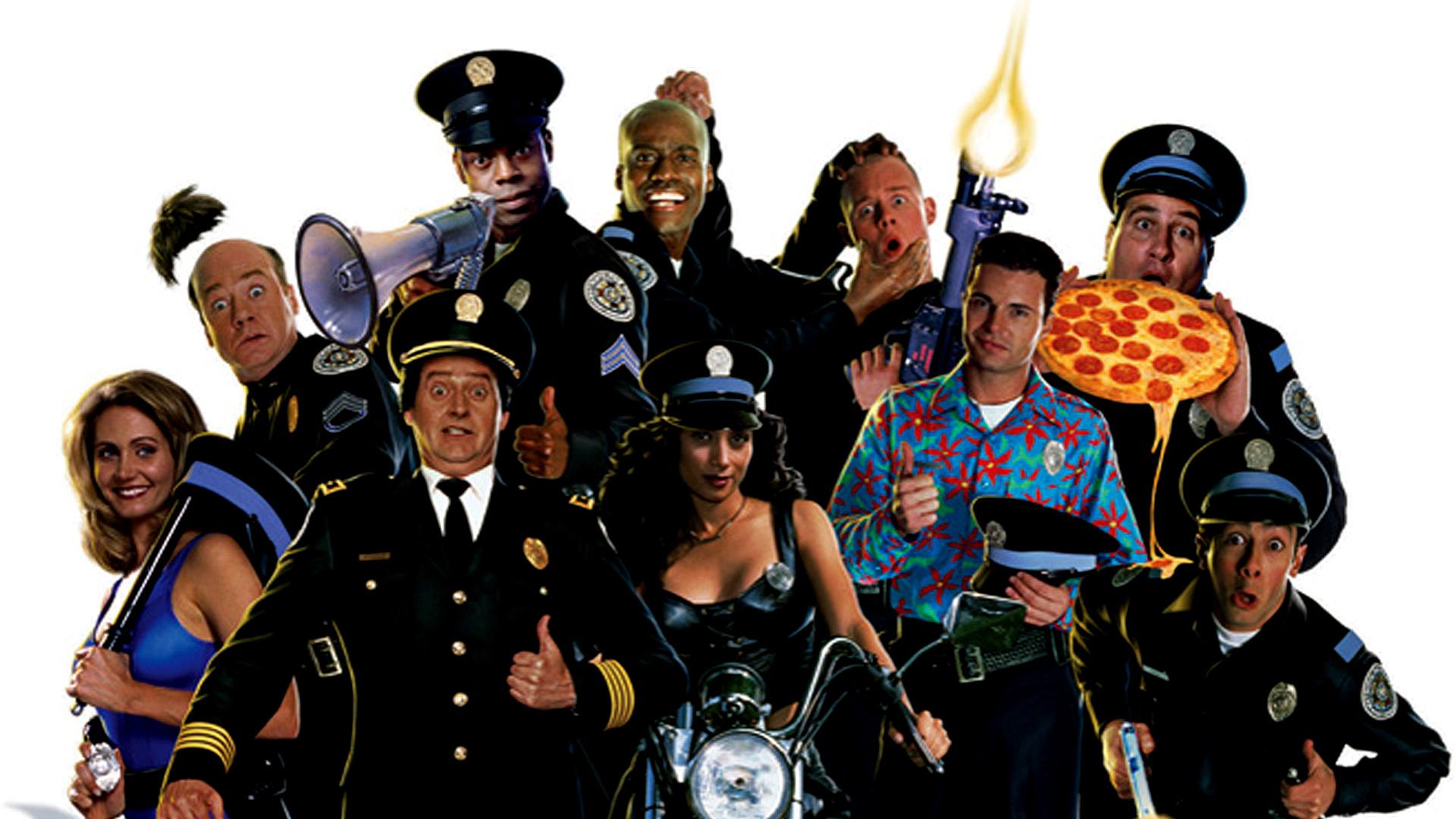Police Academy 1984  IMDb