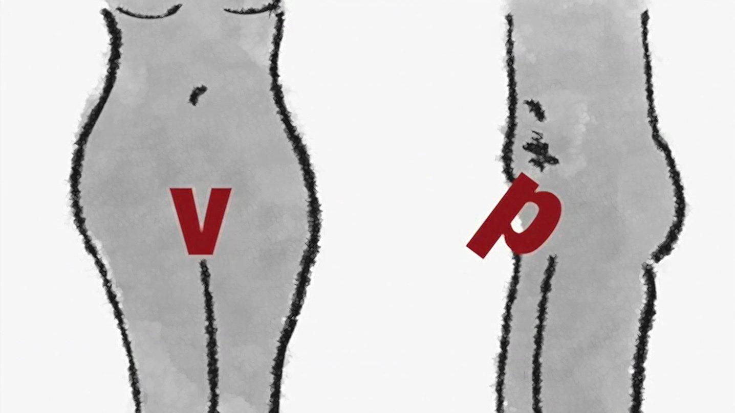 Loos of virginity