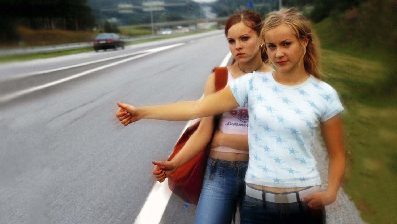 Девственница Фильм 2003