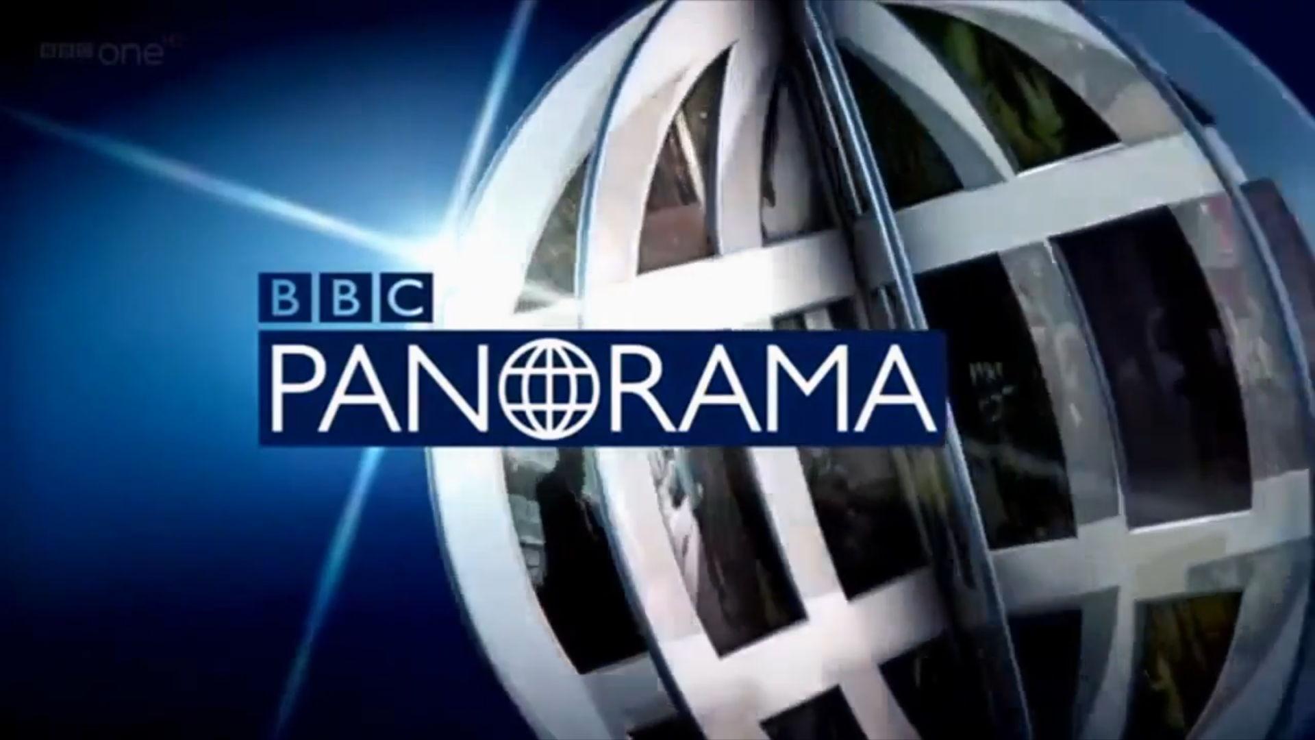 Panorama (TV Series 1953 - Now)