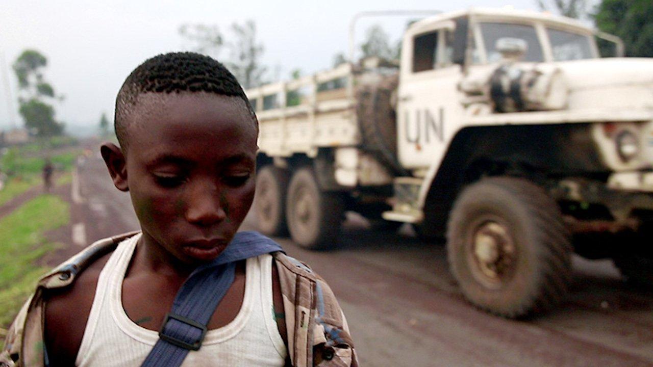Конго фильм 2018 смотреть в хорошем качестве
