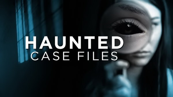 Haunted Case Files - S02E16 - Nasty Surprises