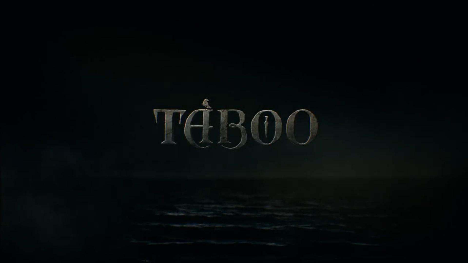 Taboo Serien