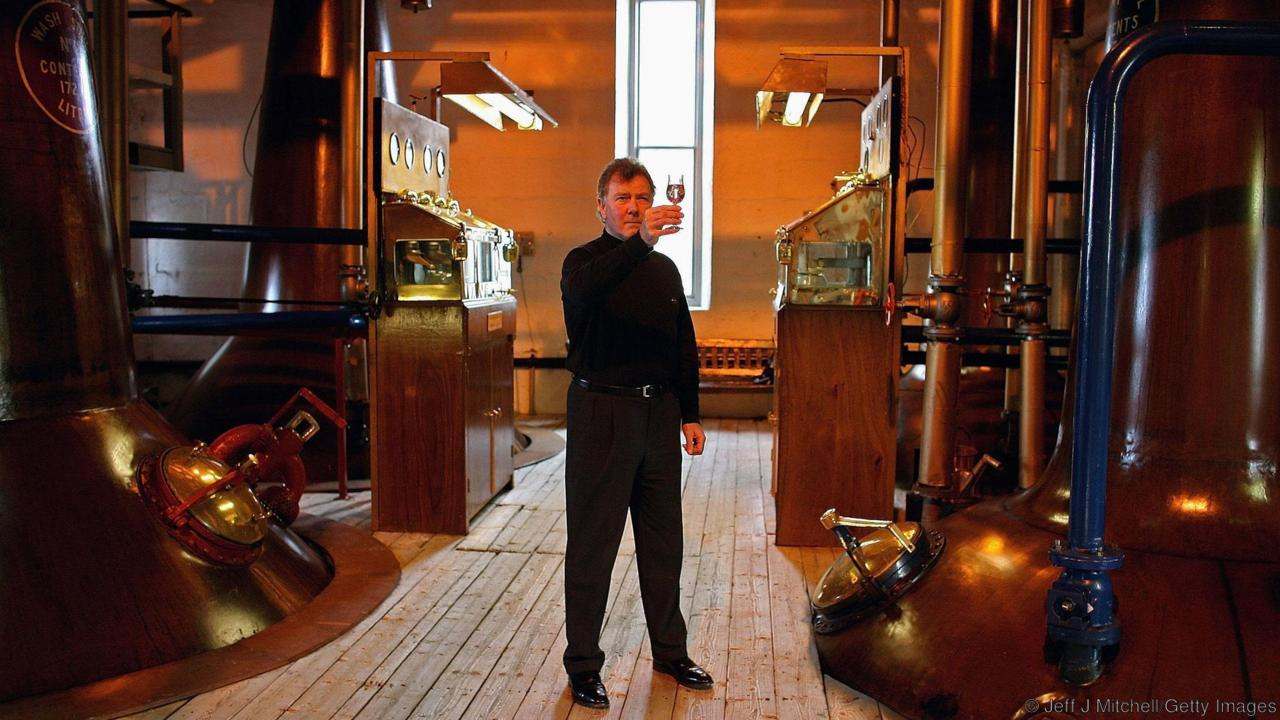 the history of whiskey Whiskey can refer to any kind of whiskey - irish, japanese, canadian, american, scotch and bourbon being the main types for a quick tasting tutorial, famed whiskey taster charles maclean, author of scotch whisky : a liquid history, demonstrates his approach for single malt tv.