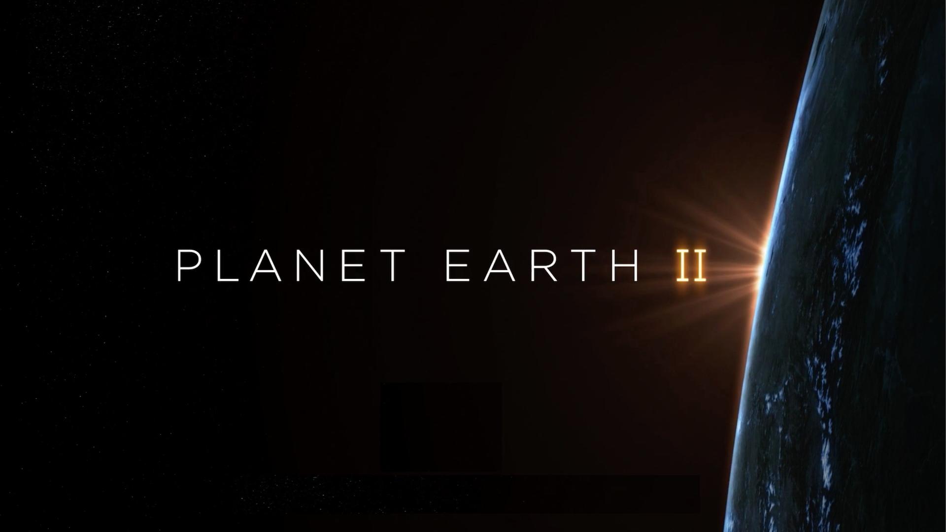 planet earth series - HD1920×1080