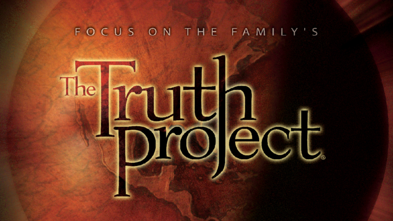 focus on the family truth project