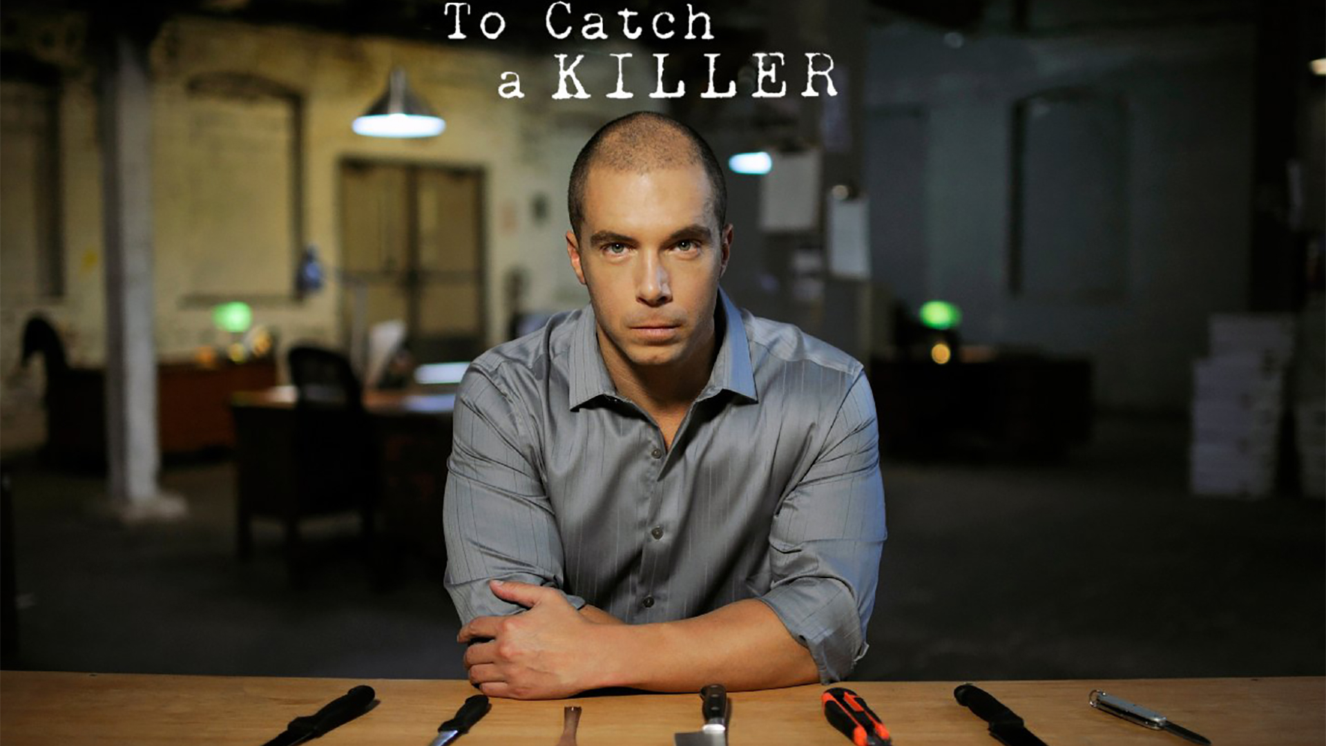 catch a killer To catch a killer official site watch full episodes, get behind the scenes, meet the cast, and much more stream to catch a killer free with your tv subscription.