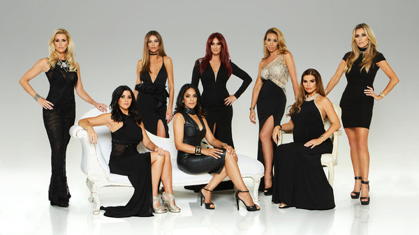 The Real Housewives of Cheshire - S09E08 - Why, Why, Why, Dubai?