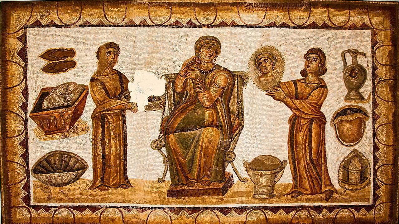 the ancient galatia essay