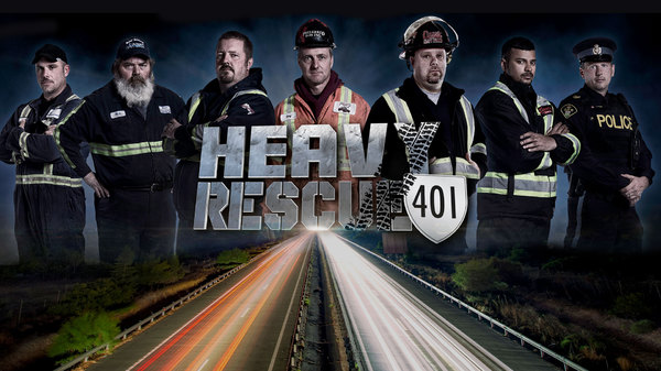 Heavy Rescue: 401 - S03E06 - Your Heart Sinks