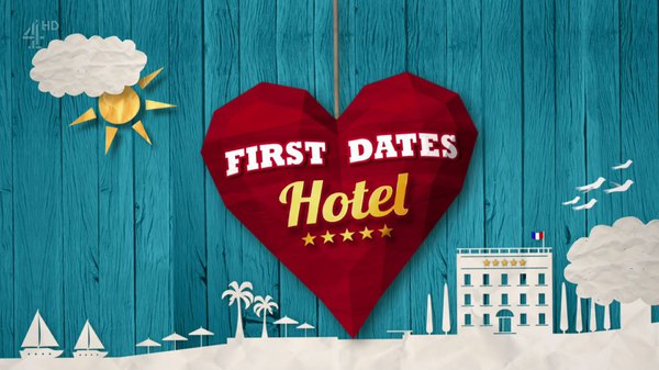 First Dates Hotel - S05E04