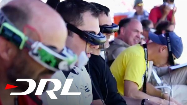 Drone Racing League - S01E01 - Intro to Drone Racing