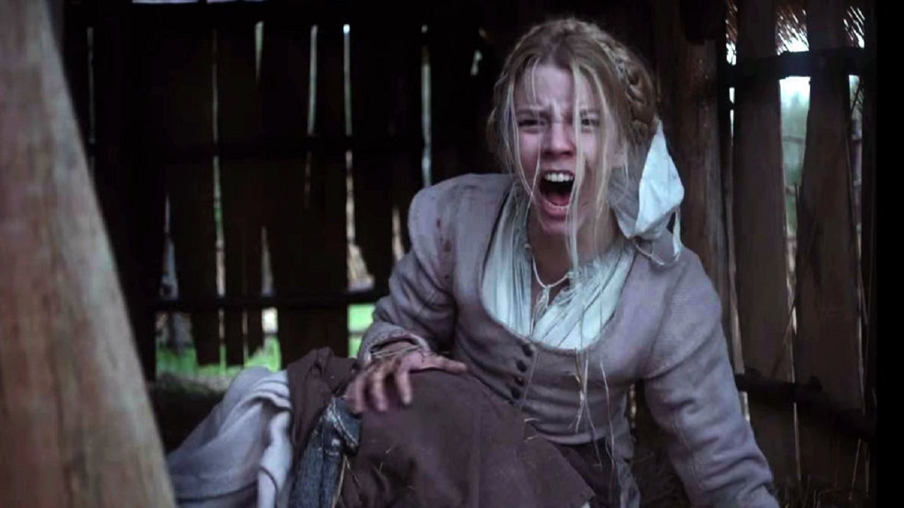 the witches in new england Written and directed by robert eggers and starring anya taylor-joy, ralph ineson, and kate dickie, the story of the witch is about a puritan family who lived in 1630 new england and were forced to leave their town, because the father of the family did not believe that the people of said town had followed.