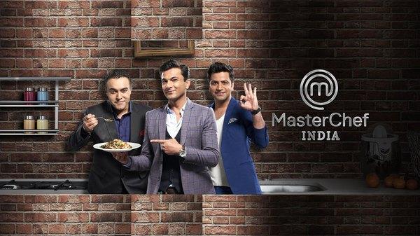 MasterChef India Season 5 Episode 20