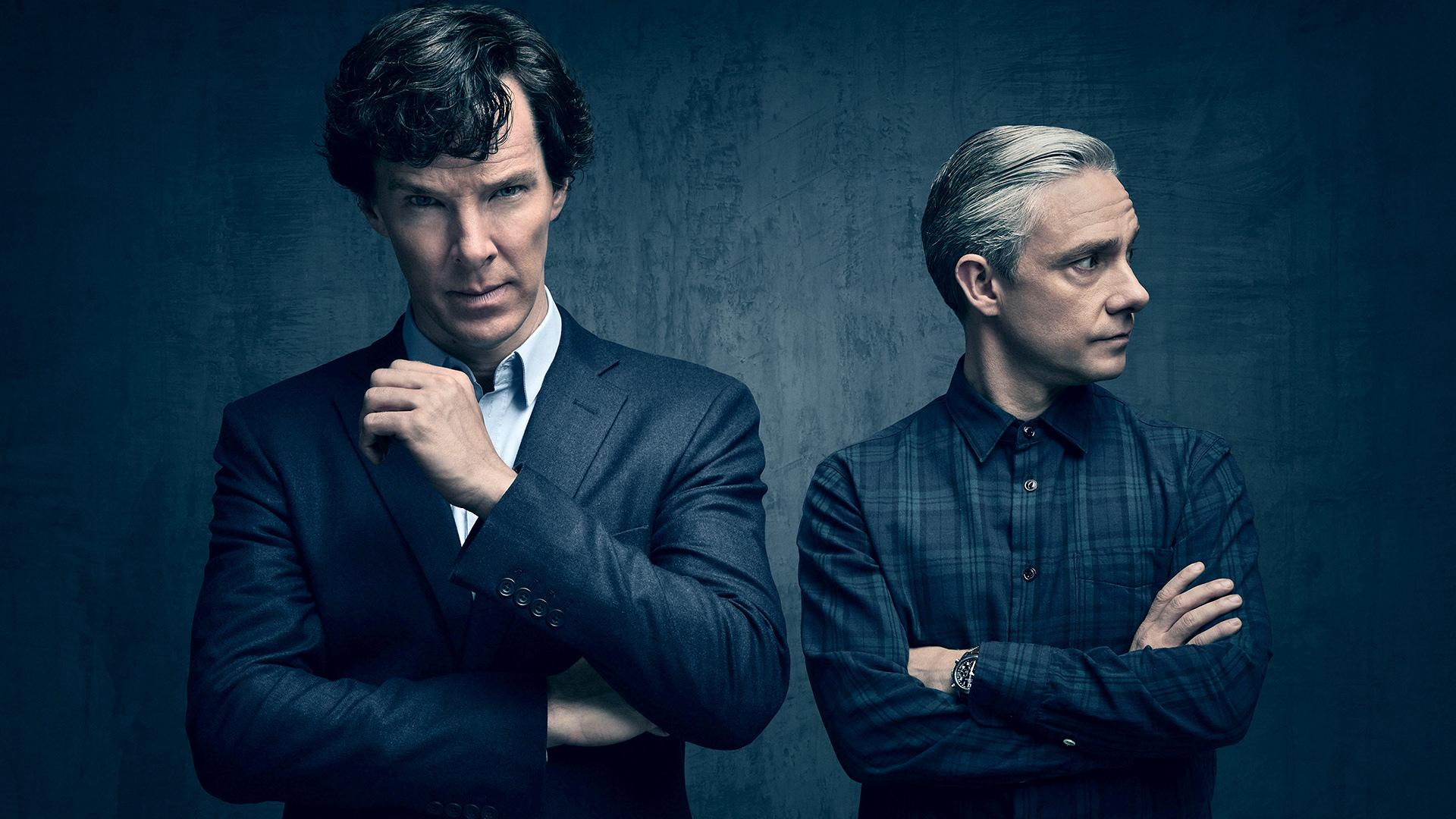 Мировая премьера Шерлок Холмс Шерлок при смерти