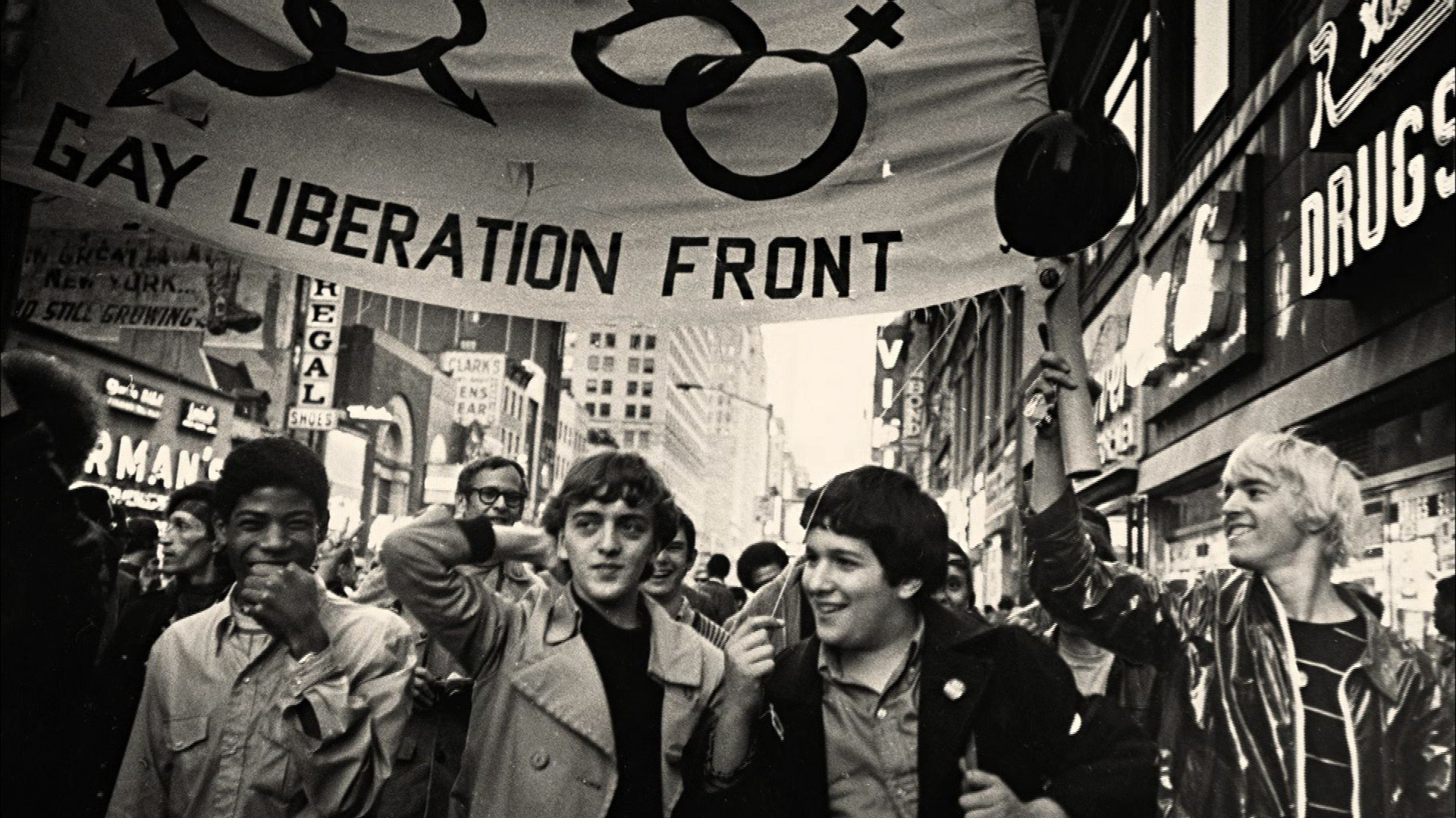the events of the stonewall riots and its impact on lgbt movement Following the stonewall riots of 1969  bringing people hope: harvey milk and the gay rights movement in harvey milk and the gay rights movement in america.