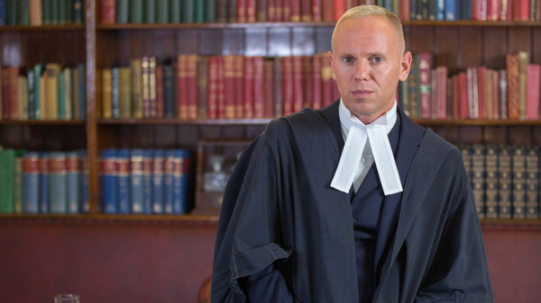 Judge Rinder's Crime Stories - S04E06