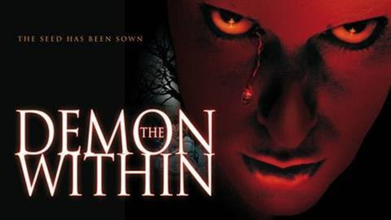 the demons within essay Sid litke sid litke, thm, a 1984 graduate of dallas theological seminary, is currently pastoring the open door bible church in port washington, wisconsin.