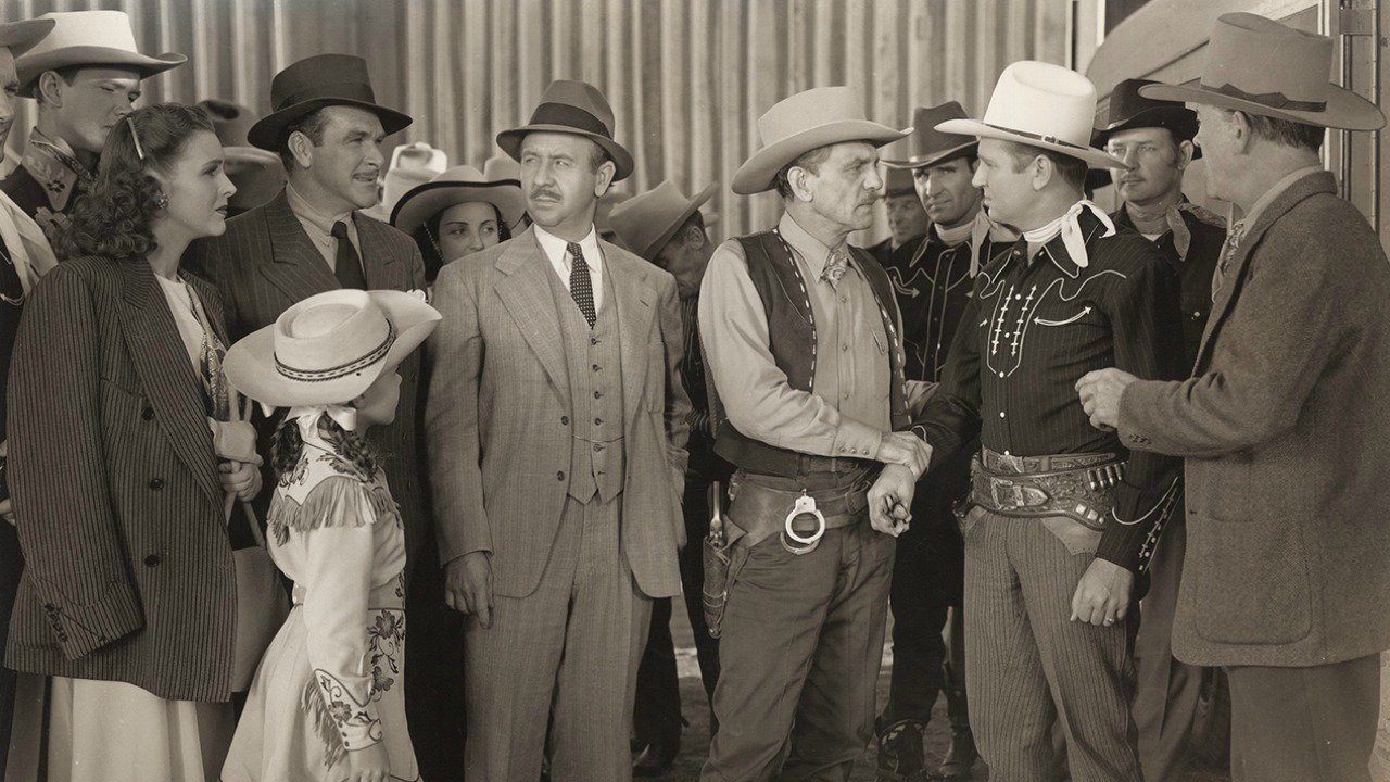 Image result for the gene autry tv show