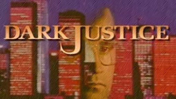 Dark Justice - S03E22 - A Novel Way to Die