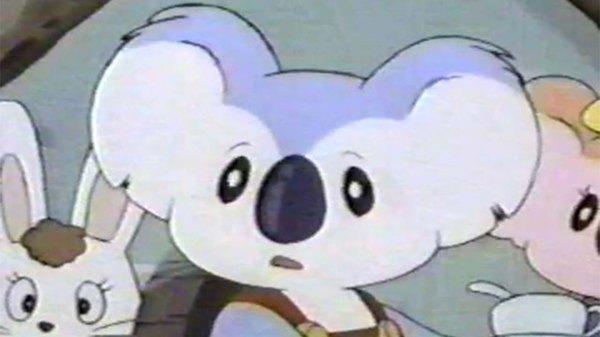 The Adventures Of The Little Koala Season 1 Episode 49