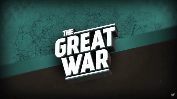 The Great War - S1919E22 - The Treaty of Versailles And The Economic Consequences Of The Peace