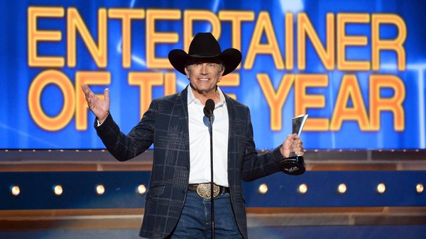 The Academy of Country Music Awards - S01E32 - The 32nd Annual Academy of Country Music Awards