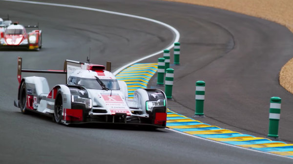 Le Mans: Racing is Everything - S01E06 - Checkered Flag: Victory