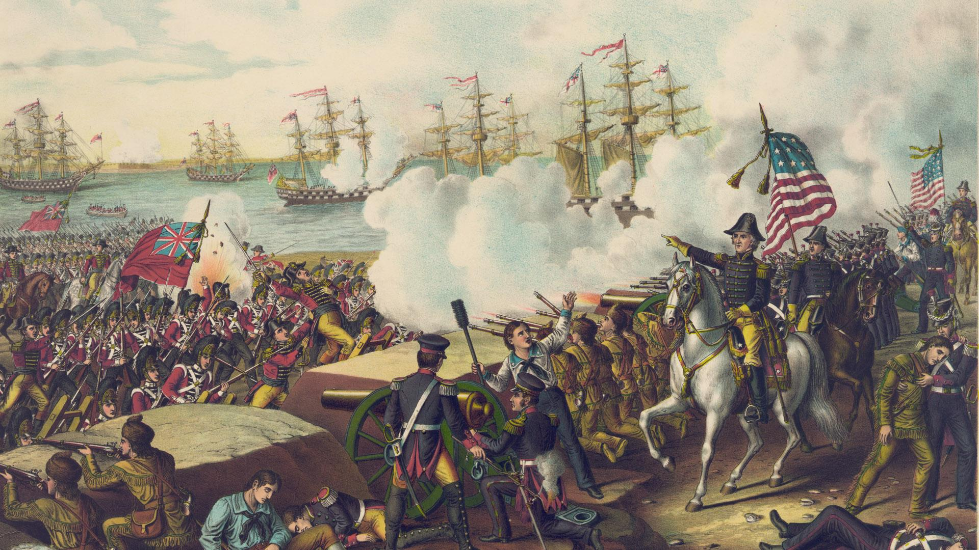 the epic failure in the war of 1812 Ap/advanced us history the war of 1812 and the growth of nationalism events prior to the three-part invasion of canada was an epic failure detroit, niagara.
