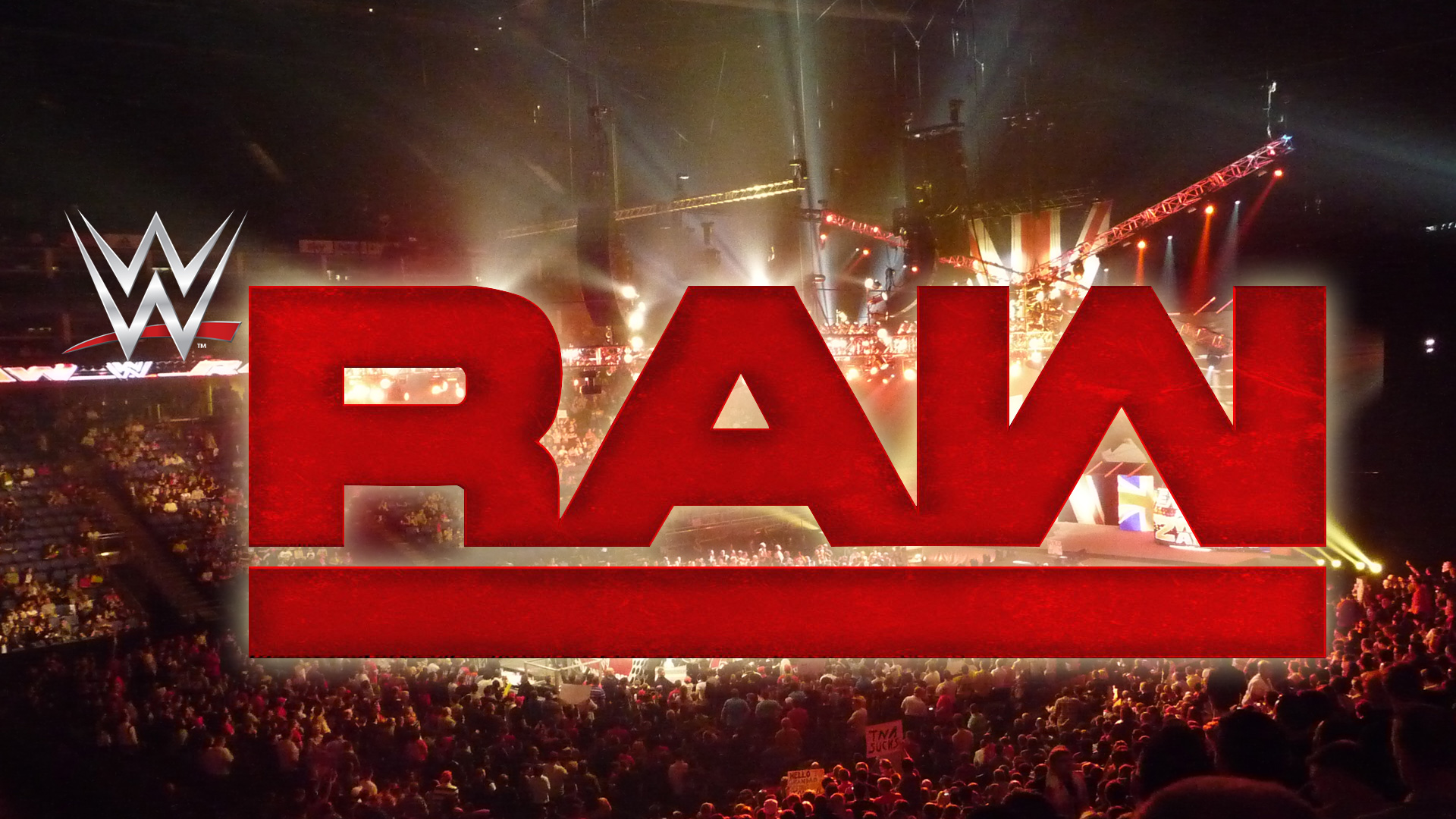an overview of the popular television program wwf monday night raw Why i stopped watching pro wrestling the wwf handled the last monday night nitro with a the headlining contest of their flagship raw tv program.