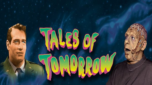 Tales of Tomorrow - S02E02 - Thanks