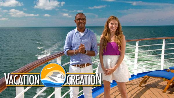 Vacation Creation Season 1 Episode 1