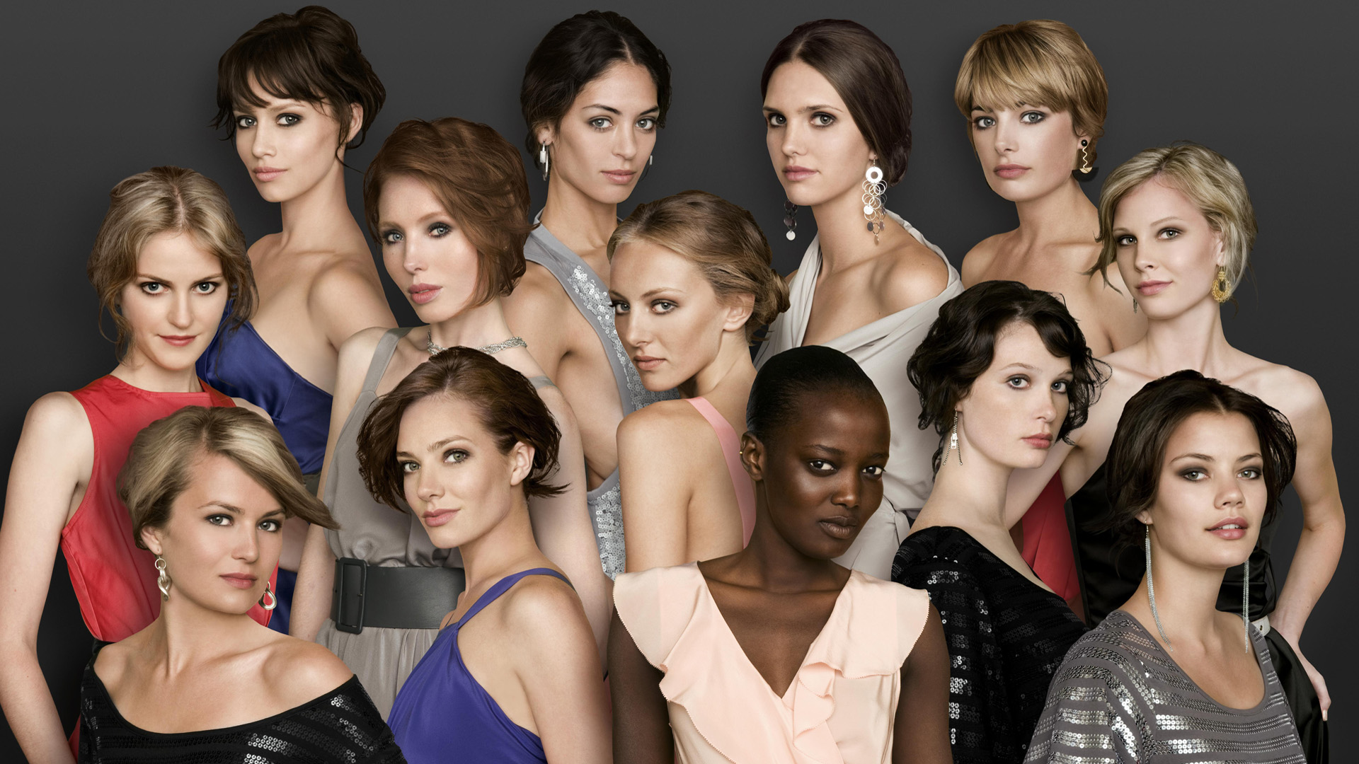 Next top model photos Photo Pages - Ultra PRO