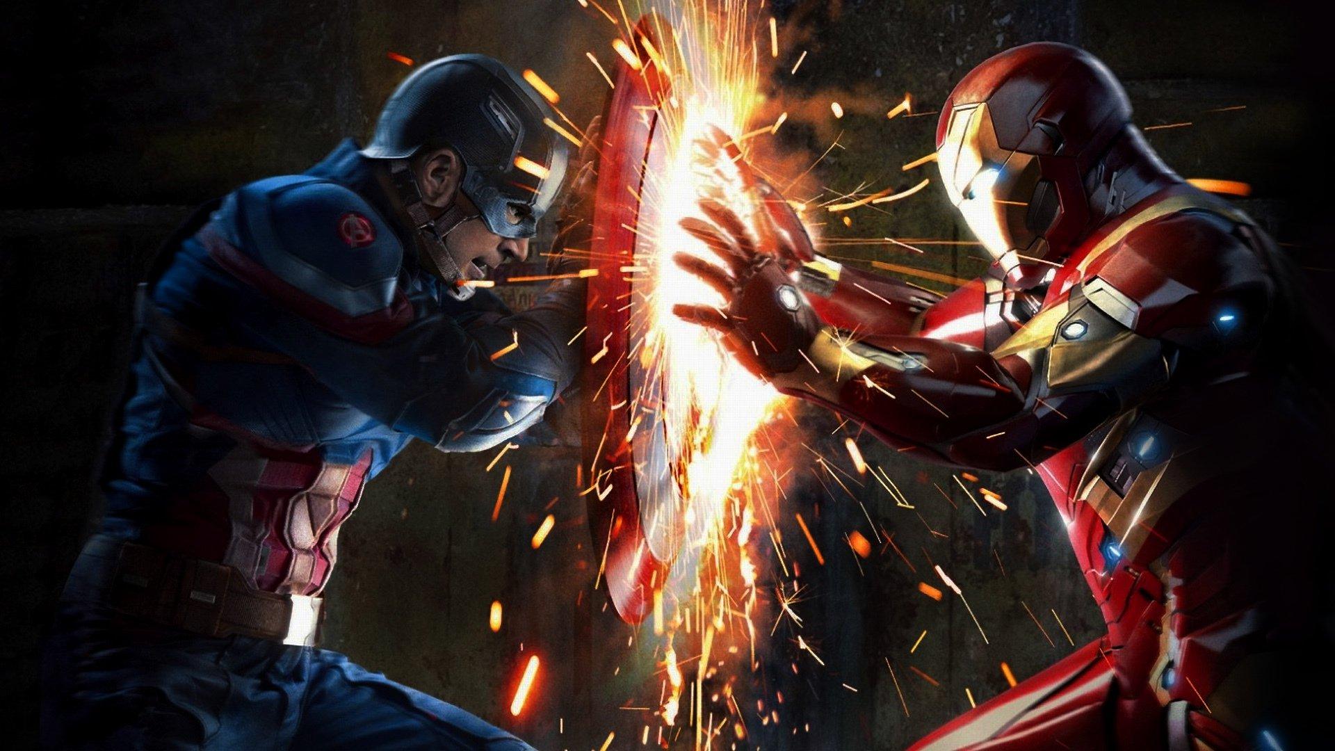 Regardez la bande annonce du film Captain America Civil War Captain America Civil War Bandeannonce 2 VO Captain America Civil War un film de Anthony Russo