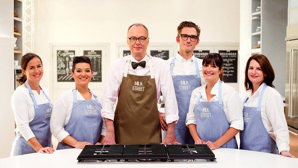 Christopher Kimball's Milk Street Television - S02E14 - The Japanese Quick Cook